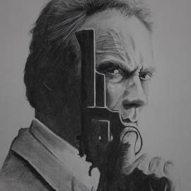 Ed McNeil - Clint Eastwood