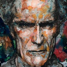 Laur Iduc - Clint Eastwood