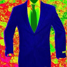 Ed Weidman - Clothes Make The Man
