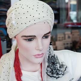 Tom Gowanlock - Clothes mannequin