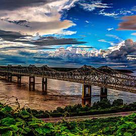 Stan  Smith - Cloud Bridge