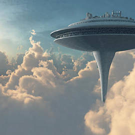 Cynthia Decker - Cloud City