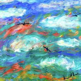 Kendall Kessler - Cloud flight
