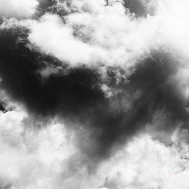 Mkaz Photography - Clouded Heart