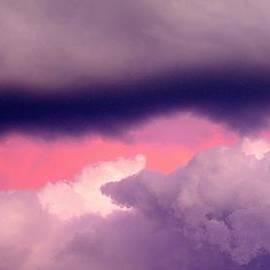 Joseph J Stevens - Clouds 3