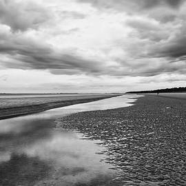 Phill  Doherty - Clouds at Low Tide