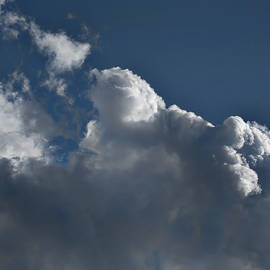 Leif Sohlman - Clouds Oct  2 2014