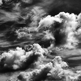 Tom Druin - Cloudscape 3