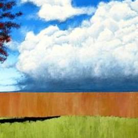 Michael Dillon - Cloudy Day