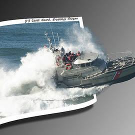 Betty Depee - Coast Guard