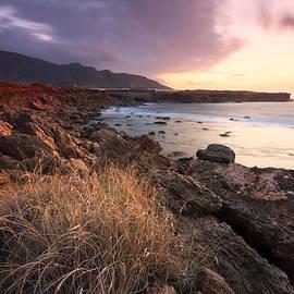 Milan Gonda - coast of Crete