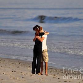 Al Powell Photography USA - Coastal Cuddle