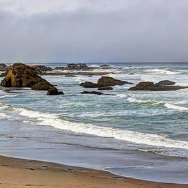Heidi Smith - Coastal Serenity