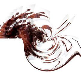 Fran Riley - Cocoa Marshmallow Swirl