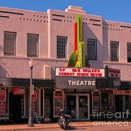 John Malone - Cody Theatre