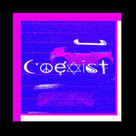 Joseph Coulombe - Coexist
