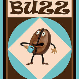 Amy Vangsgard - Coffee Buzz