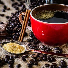 Marco Oliveira - Coffee II