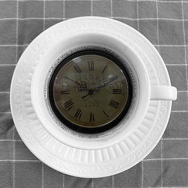Richard Reeve - Coffee Time