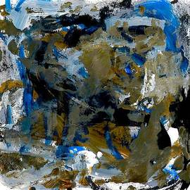 Evan Steenson - Coherent Landscape