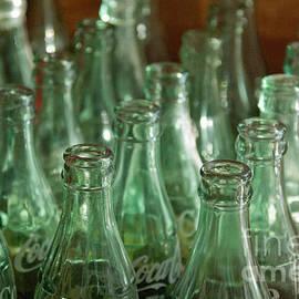 Alana Ranney - Coke Bottles