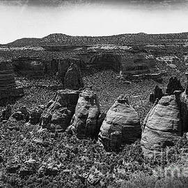 Jon Burch Photography - Coke Ovens - Daguerreotype