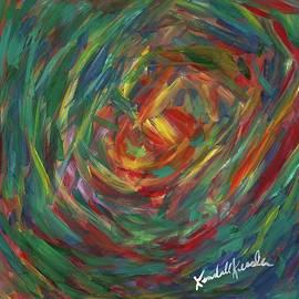Kendall Kessler - Color Circle