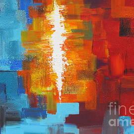 Aarti Bartake - Color Deluge