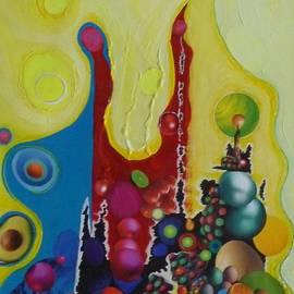 Douglas Fromm - Color Fantasia