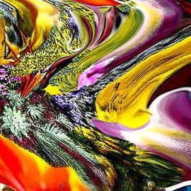 Bruce Iorio - Color Full
