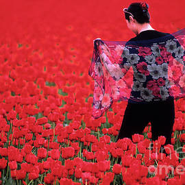 Bob Christopher - Color Me Tulip