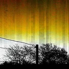 Denisse Del Mar Guevara - Color The Sky