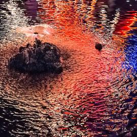 Glenn DiPaola - Colorado Belle Reflection