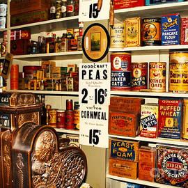 Janice Rae Pariza - Colorado General Store Supplies