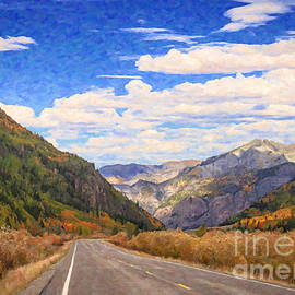 Janice Rae Pariza - Colorado Highways