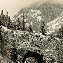 Janice Rae Pariza - Colorado Million Dollar Highway