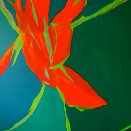 Sandra Gail Teichmann-Hillesheim - Colorado Morning