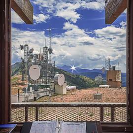 Janice Rae Pariza - Colorado Mountain Star