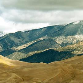 Eva Kato - Colorado Mountain View
