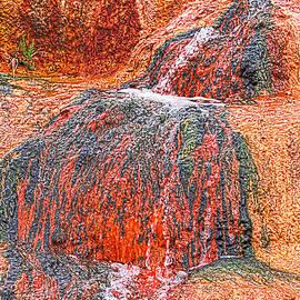 Janice Rae Pariza - Colorado Pinkerton Hot Springs