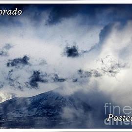 Janice Rae Pariza - Colorado Postcards