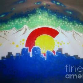 Kelly Awad - Colorado Pride at The Greener Side
