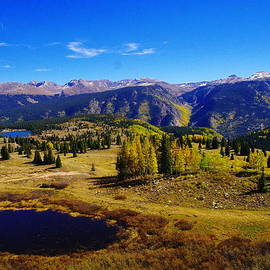 Jeff  Swan - Colorado Rocky Mountain High