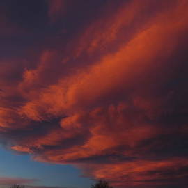 Emily  Froese - Colorado Sunset