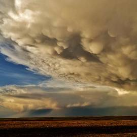 Ed Sweeney - Colorado Supercells