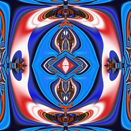 Alfred Kazaniwskyj - Colorful  16