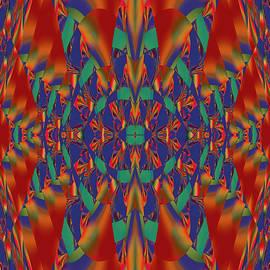 Alfred Kazaniwskyj - Colorful  22