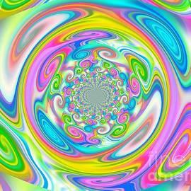 Annie Zeno - Colorful Art