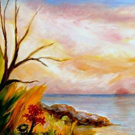 Constantinos Charalampopoulos - Colorful Beach