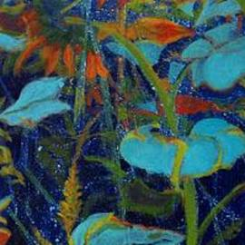 Susan Owens - Colorful Crop